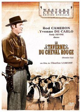 La Taverne du Cheval Rouge