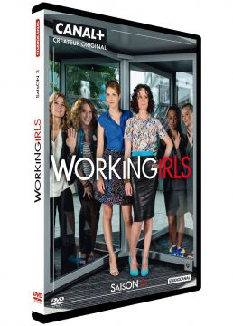 WorkinGirls - Saison 3