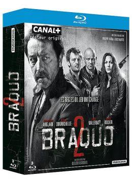 Braquo - Saison 2