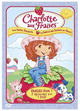 Charlotte aux Fraises : Les petits desserts & Le Festival des fraisiers en fleurs
