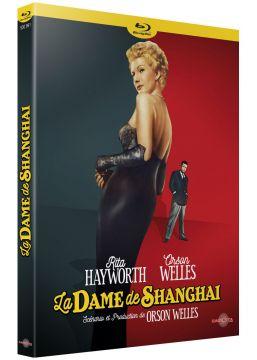 La Dame de Shanghaï