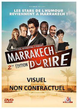 Marrakech du rire - 2ème édition