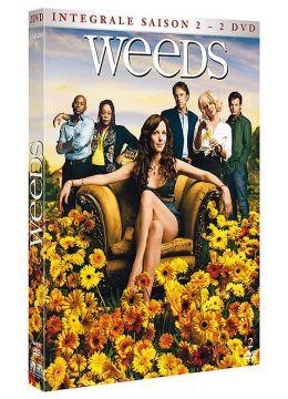 Weeds - Intégrale Saison 2