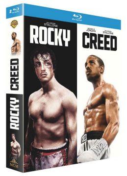 Rocky + Creed