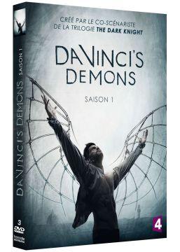 Da Vinci's Demons - Saison 1