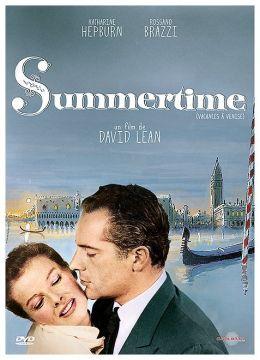 Summertime (Vacances à Venise)