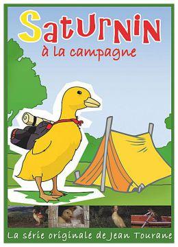 Saturnin Vol. 2 : Saturnin à la campagne