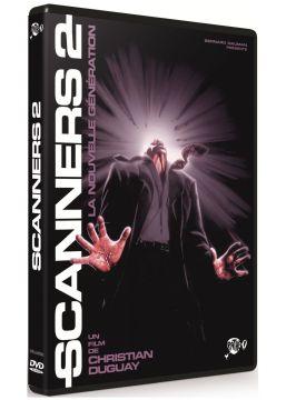 Scanners 2 : La nouvelle génération