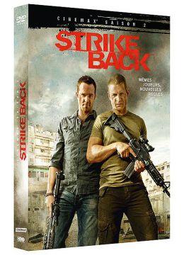 Strike Back : Vengeance - Cinemax Saison 2