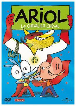 Ariol - Le Chevalier Cheval