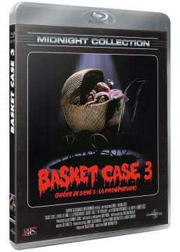 Basket Case 3 (Frère de sang 3 : la progéniture)