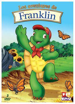 Franklin - Les aventures de Franklin