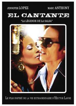 Cantante - La légende de la salsa, El