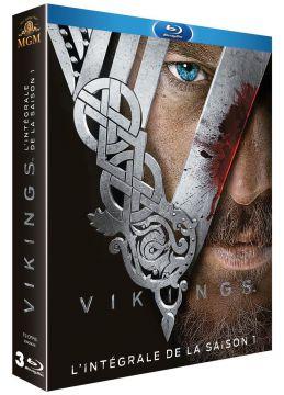 Vikings - Saison 1