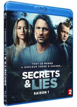 Secrets & Lies - Saison 1