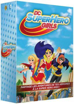 DC Super Hero Girls : L'héroïne de l'année - Film original