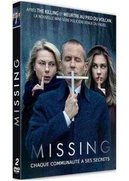 Missing - Série intégrale