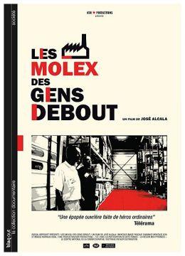 Les Molex : Des gens debout