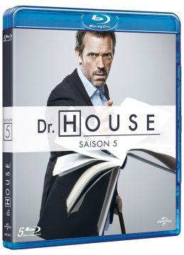 Dr. House - Saison 5