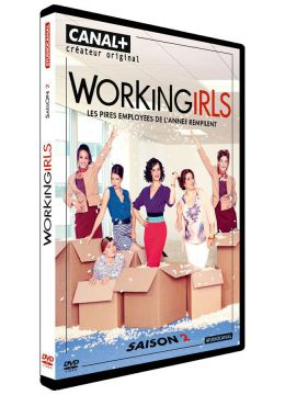 WorkinGirls - Saison 2