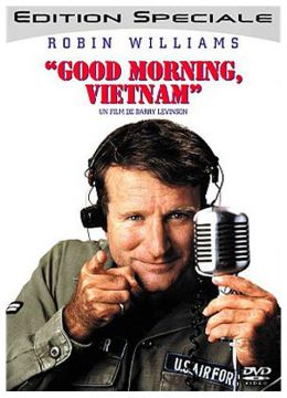 Good Morning, Vietnam