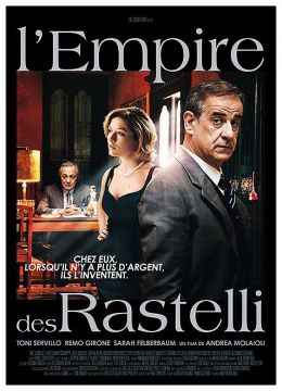 L'Empire des Rastelli