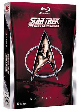 Star Trek - La nouvelle génération - Saison 1
