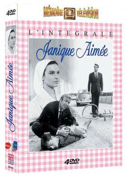 Janique Aimée - L'intégrale