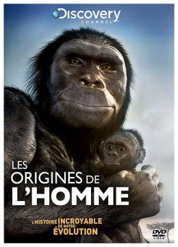 Les Origines de l'homme