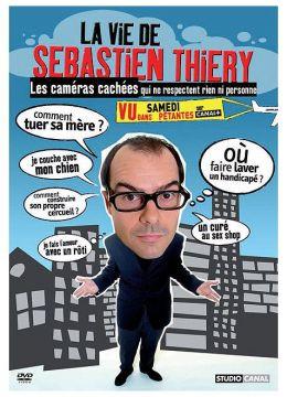 La Vie de Sébastien Thiéry