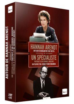 Hannah Arendt + Un spécialiste : Portrait d'un criminel moderne