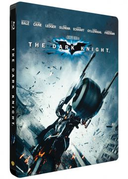 Batman - The Dark Knight, le Chevalier Noir