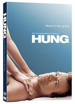 Hung - Saison 2