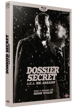 Dossier secret a.k.a. Mr Arkadin