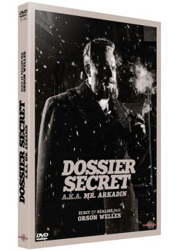 Dossier secret a.k.a. Mr Arkadin