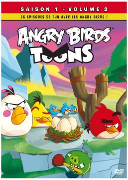Angry Birds Toons - Saison 1, Vol. 2