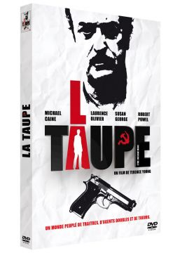 La Taupe (The Jigsaw Man)