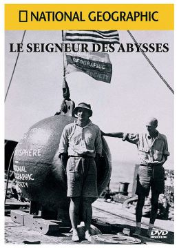 National Geographic - Le seigneur des abysses