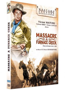 Massacre à Furnace Creek