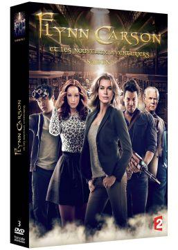 Flynn Carson et les Nouveaux Aventuriers - Saison 1