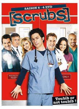 Scrubs - Saison 6