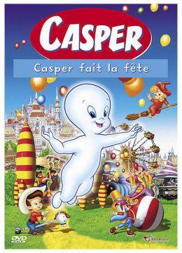 Casper fait la fête