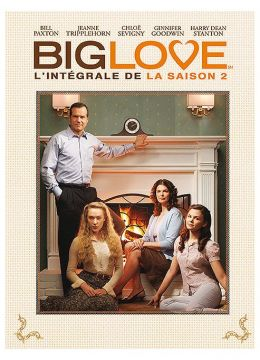 Big Love - Saison 2