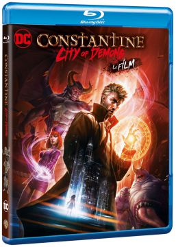 Constantine : City of Demons - Le Film