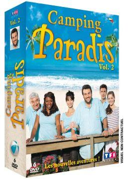 Camping Paradis - Volume 2