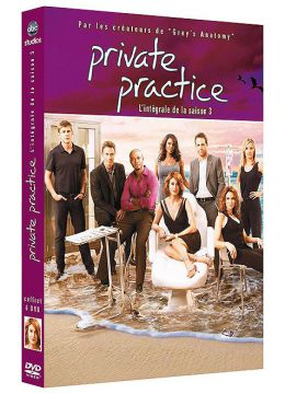 Private Practice - Saison 3
