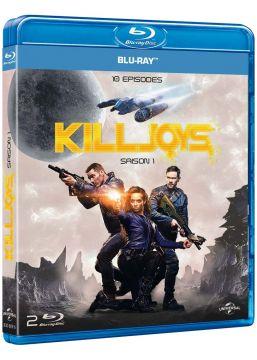 Killjoys - Saison 1