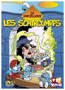 Les Schtroumpfs - La sorcellerie
