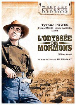 L'Odyssée des Mormons