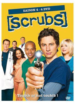 Scrubs - Saison 4